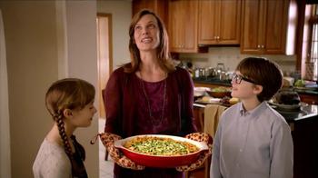 Campbell's Cream of Mushroom Soup TV Spot, 'Wisest Kid: Holidays'