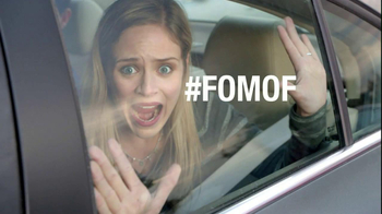 Verizon NFL Mobile TV Spot, '#FOMOF: Road Trip' Feat. JJ Watt - Thumbnail 7
