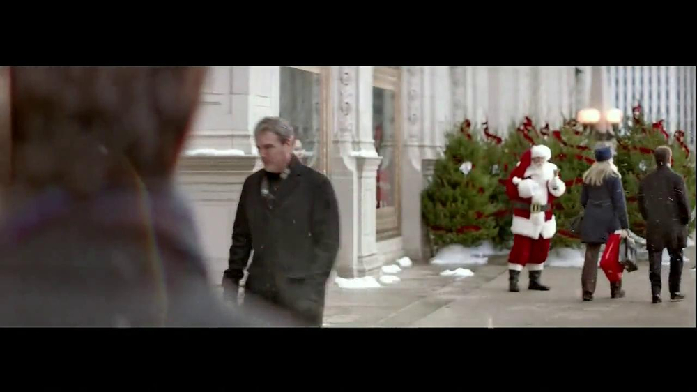 Infiniti TV Commercial, 'Santa Karma' - iSpot.tv