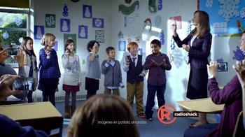 Radio Shack Black Friday TV Spot, 'Cascabeles' [Spanish]