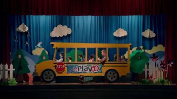 NFL Play 60 TV Spot, 'School Play' Featuring J.J. Watt - Thumbnail 1