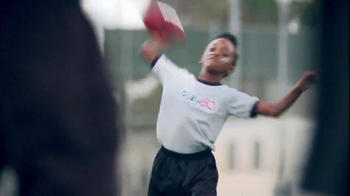 NFL Play 60 TV Spot, 'School Play' Featuring J.J. Watt - Thumbnail 7