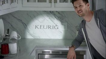 Keurig TV Spot, 'Hint: Spotlight'