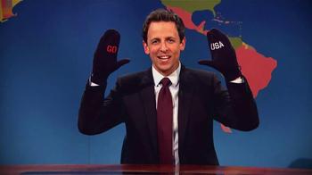 Team USA Mittens TV Spot, 'Go USA' - Thumbnail 6