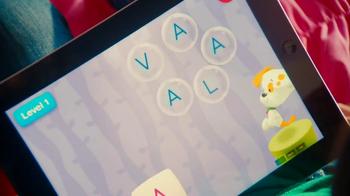 Nickelodeon Bubble Puppy App TV Spot - Thumbnail 9