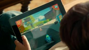 Umi Zoomi Math Racer TV Spot - Thumbnail 4