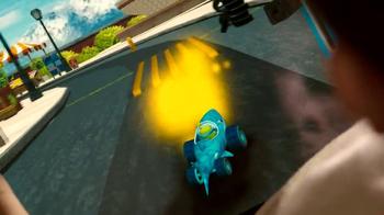 Umi Zoomi Math Racer TV Spot - Thumbnail 5