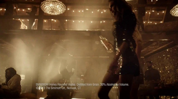 Smirnoff Wild Honey Vodka TV Spot, Song by Problem Child - Thumbnail 6