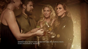 Smirnoff Wild Honey Vodka TV Spot, Song by Problem Child - Thumbnail 7