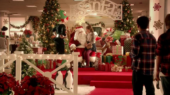 Ford Dream Big Sales Event TV Spot, 'Santa' - 1080 commercial airings