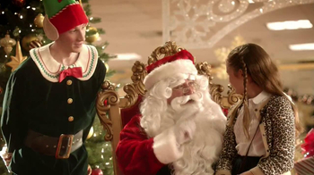 Ford Dream Big Sales Event TV Spot, 'Santa' - Thumbnail 8