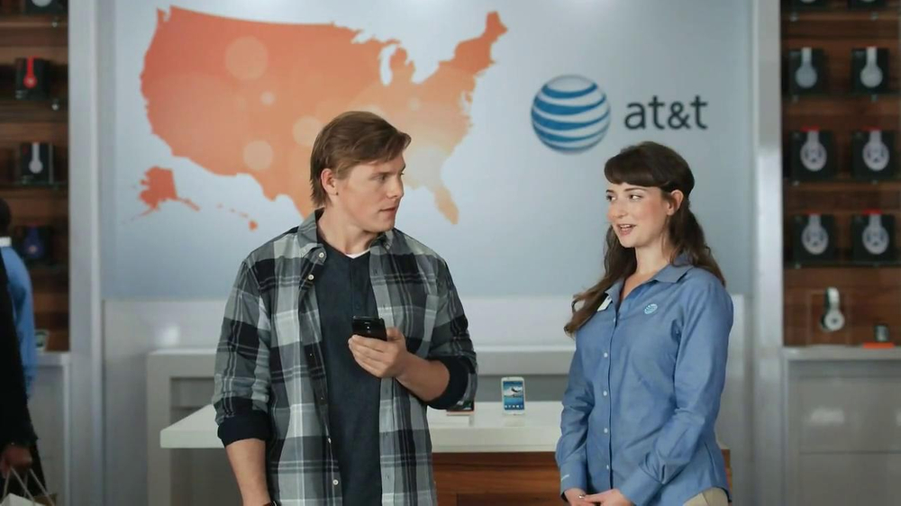 AT&T TV Commercial, 'No Catch' - iSpot.tv