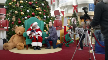 Verizon NFL Mobile TV Spot, '#FOMOF: Santa Claus' - Thumbnail 1