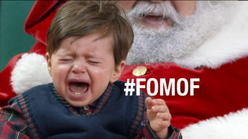 Verizon NFL Mobile TV Spot, '#FOMOF: Santa Claus' - Thumbnail 7