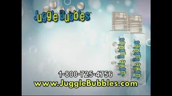 Juggle Bubbles TV Spot - Thumbnail 6