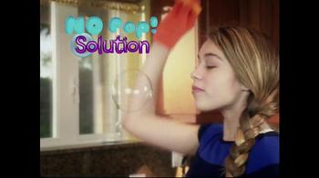 Juggle Bubbles TV Spot - Thumbnail 3
