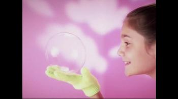 Juggle Bubbles TV Spot - Thumbnail 4