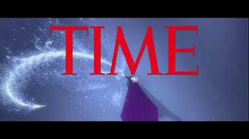 Frozen - Alternate Trailer 45