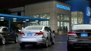 Honda Happy Honda Days: Civic TV Spot, 'Happiest Days' Feat. Michael Bolton - Thumbnail 2