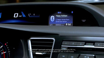 Honda Happy Honda Days: Civic TV Spot, 'Happiest Days' Feat. Michael Bolton - Thumbnail 3