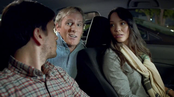 Honda Happy Honda Days: Civic TV Spot, 'Happiest Days' Feat. Michael Bolton - Thumbnail 4