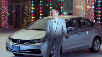 Honda Happy Honda Days: Civic TV Spot, 'Happiest Days' Feat. Michael Bolton - Thumbnail 9