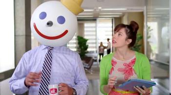 Jack in the Box Jalapeno BBQ Burger TV Spot, 'Social Media Intern' - Thumbnail 3