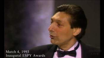 Jimmy V Week TV Spot - 32 commercial airings