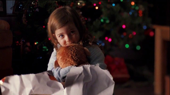 DURACELL Quantum TV Spot, 'Toys for Tots'