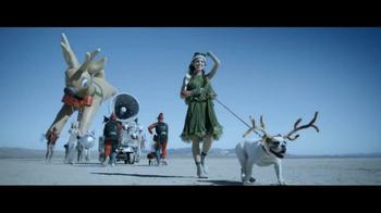 2014 Acura MDX TV Spot, 'Desert Christmas Parade'