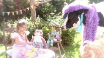 Real California Milk TV Spot, 'Kindergarten' - 1402 commercial airings
