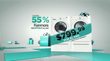 El Evento de Electrodomésticos Sears de Black Friday TV Spot [Spanish] - Thumbnail 7