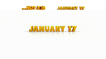 The Nut Job - Alternate Trailer 6