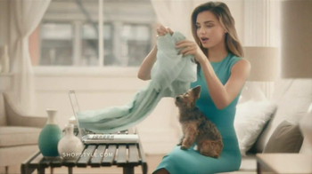 ShopStyle TV Spot Featuring Miranda Kerr Song  by Mama Kin