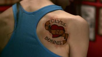 Geico TV Spot, 'Bonnie & Clyde'