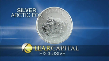 Lear Capital TV Spot, 'America's Debt' - Thumbnail 4