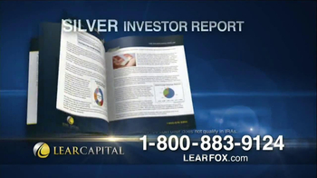 Lear Capital TV Spot, 'America's Debt' - Thumbnail 9