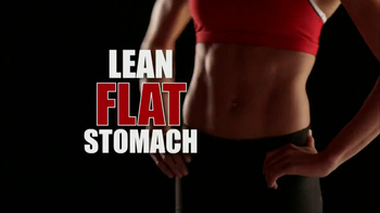 Perfect. Ab Carver Pro TV Spot, 'Lean, Flat, Stomach'