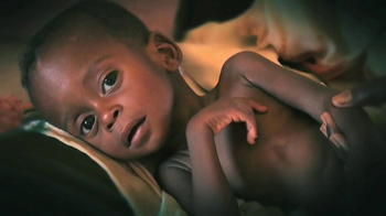 UNICEF TV Spot, 'No Child' - Thumbnail 4