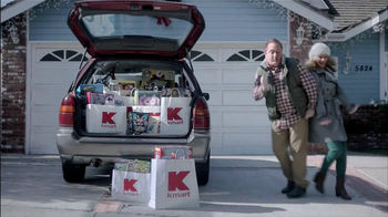 Kmart TV Spot, 'Giffing Out' - Thumbnail 1