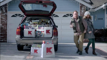 Kmart TV Spot, 'Giffing Out'