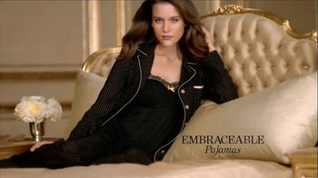Soma Intimates Embraceable Pajamas TV Spot
