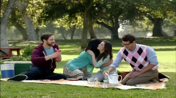 AICPA Financial Literacy TV Spot, 'Picnic' - Thumbnail 1