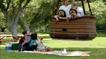 AICPA Financial Literacy TV Spot, 'Picnic' - Thumbnail 10