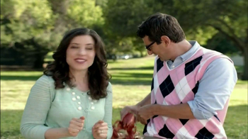 AICPA Financial Literacy TV Spot, 'Picnic' - Thumbnail 2