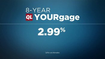 Quicken Loans YOURgage TV Spot, 'Speech'