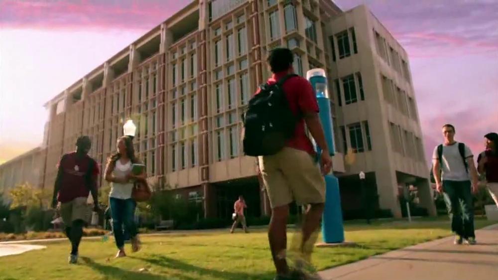 university of oklahoma tv commercial   u0026 39 fight song u0026 39