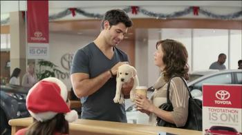 Toyota Toyotathon TV Spot, 'Jackpot' - 529 commercial airings