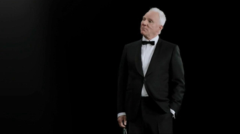 Sprint TV Spot, 'Chris & Craig' Ft. Malcom McDowell, James Earl Jones - Thumbnail 3