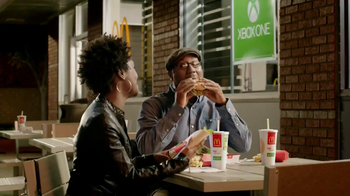 McDonald's TV Spot, 'Zombies' - Thumbnail 1